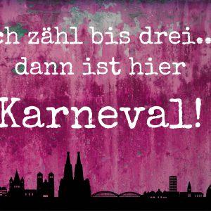 Karneval – pink